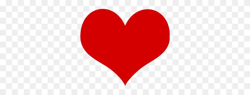 300x260 Heart Clip Art Black And White - Sacred Heart Of Jesus Clip Art