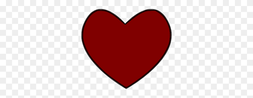 Heart Clip Art Free Vector - Rustic Heart Clipart
