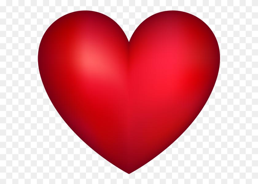 Heart Clip Art Heart, Heart - Red Heart Emoji PNG