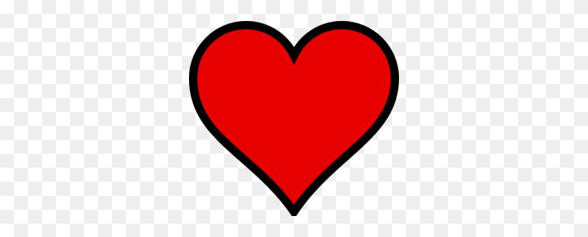 300x279 Heart Clip Art Png, Clip Art For Web - Art Clipart Images