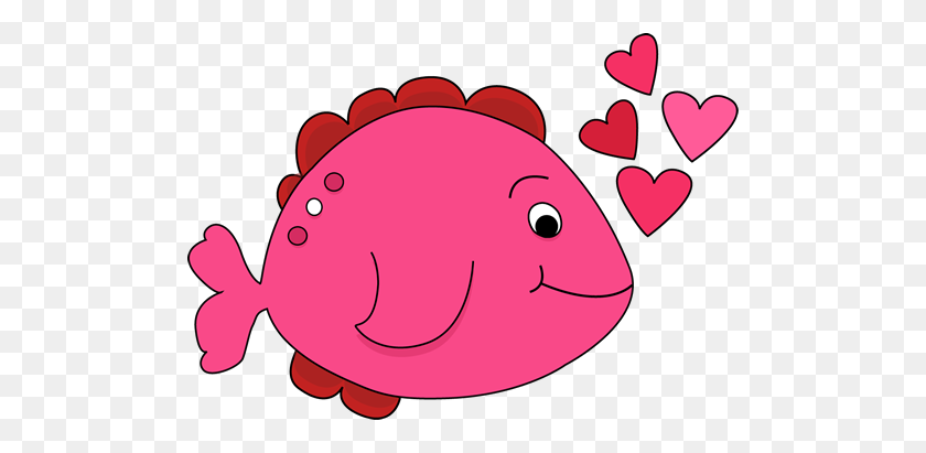 Heart Clipart Clip Art Library Fish - Queen Of Hearts Clipart