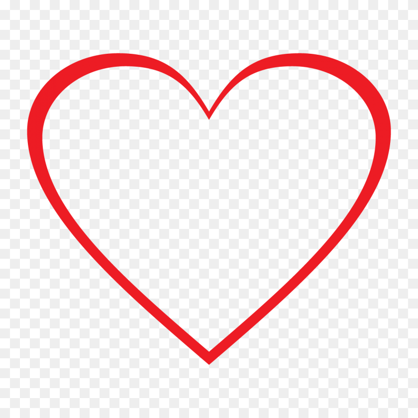 Heart Clipart Free Clip Art Of Hearts Clipart Clipart Clipartix - O Clipart