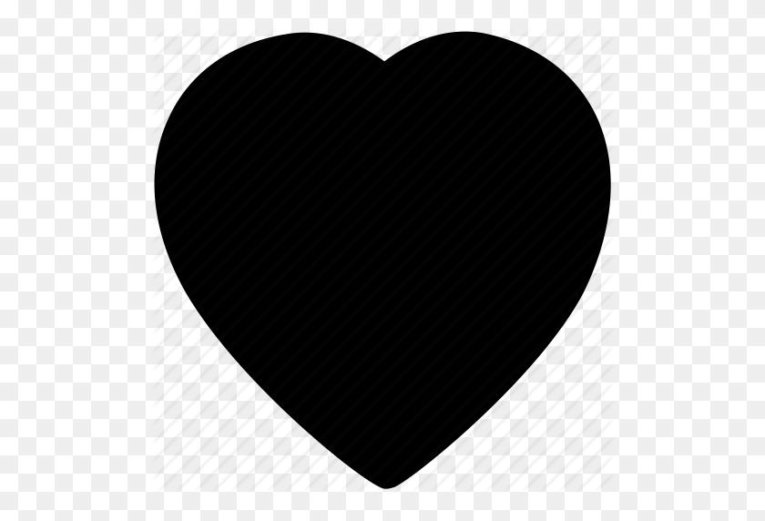 Heart, Heart Shape, Human Heart, Like Sign, Love, Romance Icon - Human Heart PNG