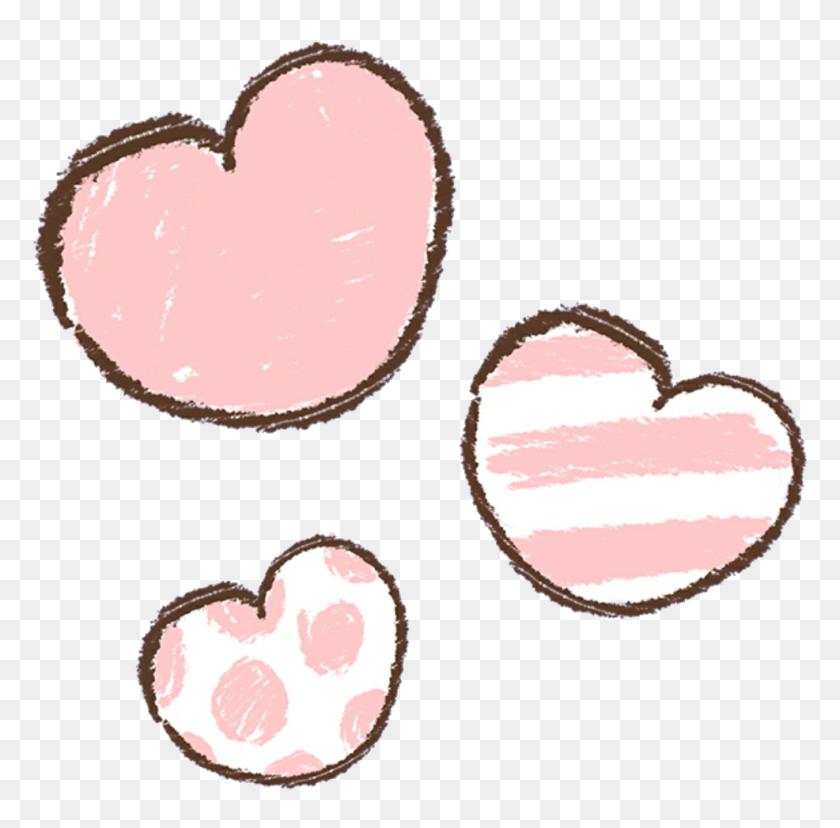 Heart Mochi Kawaii Cute Softbot Png - PNG Cute