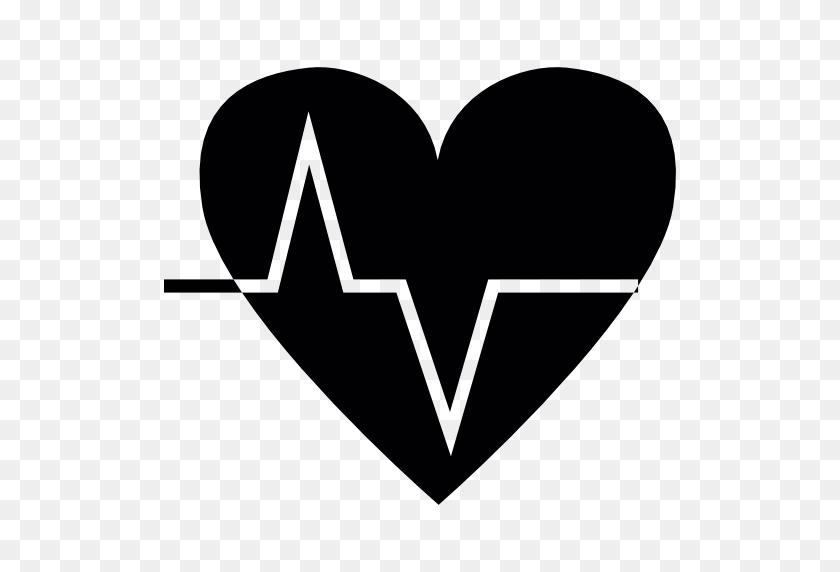 Heart Shape, Heart, Heart Silhouette, Heartbeat, Heart Rate - Heart Silhouette Clip Art