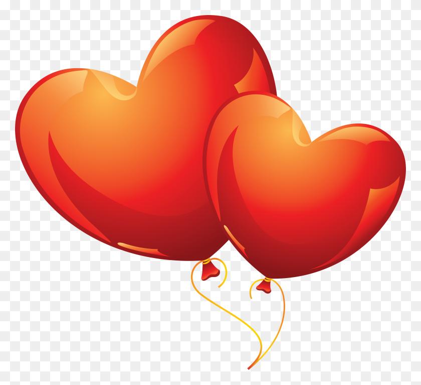 Heart Shaped Clipart Clear - Heart Shape Clipart
