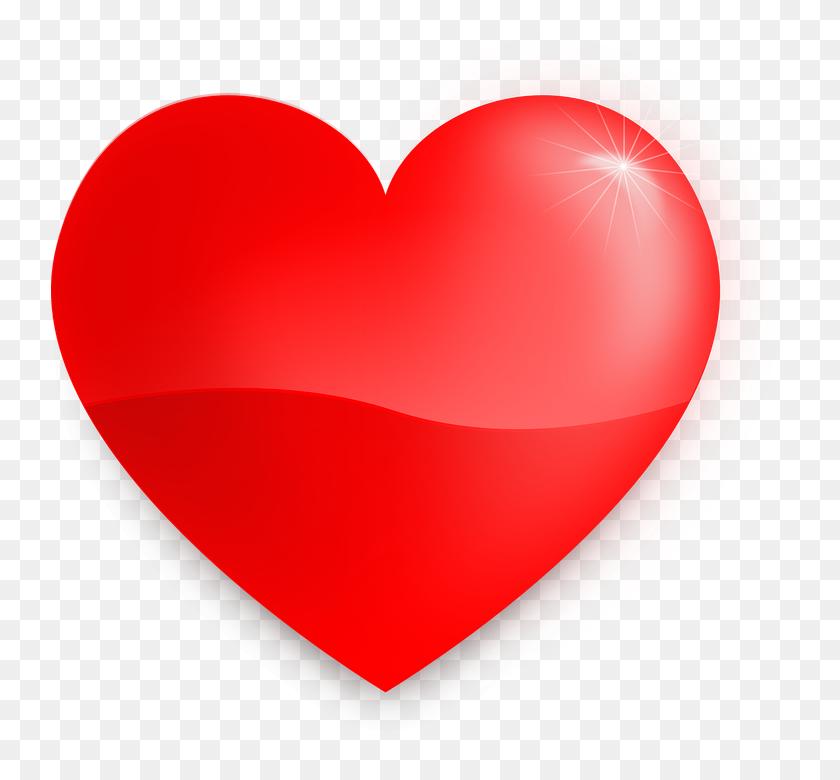 738x720 Hearts Clipart Jesus - Sacred Heart Of Jesus Clip Art