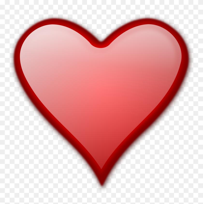 Hearts Clipart Vector - Rustic Heart Clipart