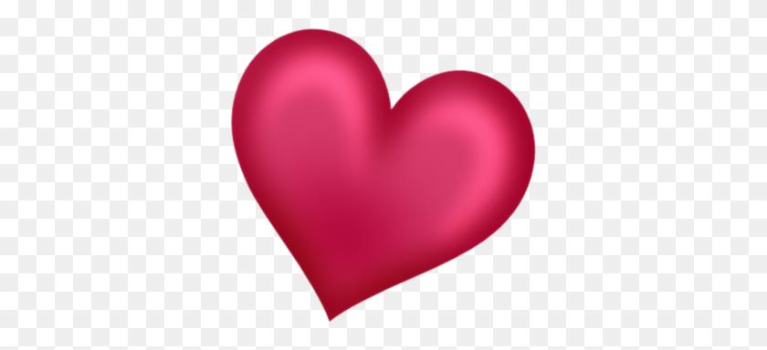 Hearts Heart, Love - Red Heart Emoji PNG