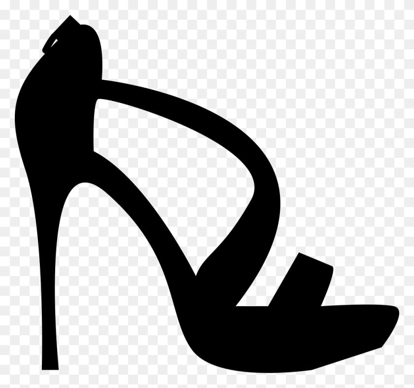 Heels Clipart - Stiletto Heels Clipart