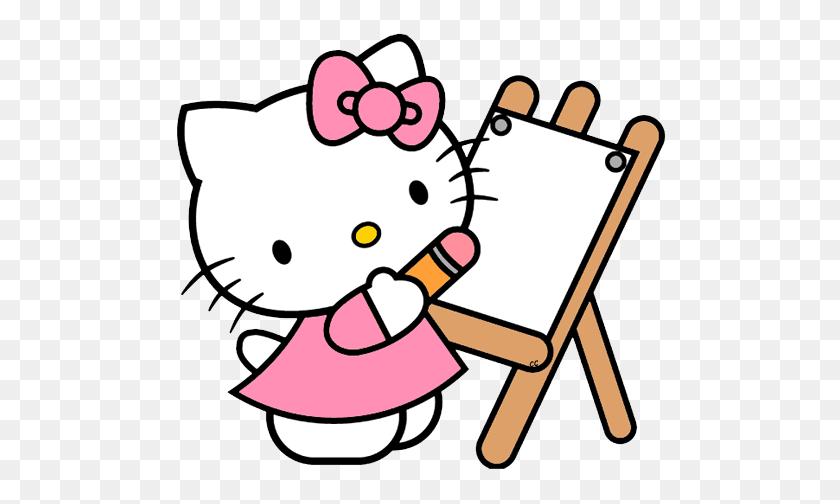 Hello Kitty Clip Art Images Cartoon - Powerpuff Girls Clipart