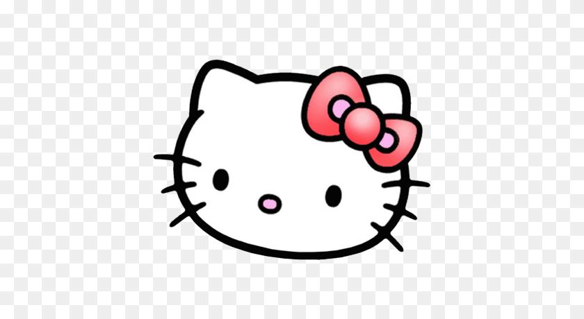 Hello Kitty Clip-art - Hello Kitty Wand Schablonen png herunterladen -  1607*1607 - Kostenlos transparent Rosa png Herunterladen.