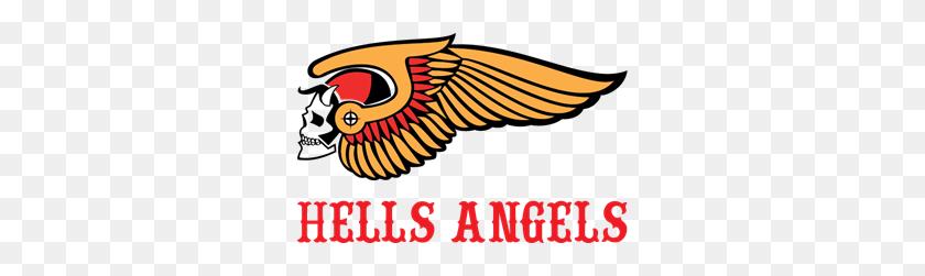 Hells Angels Logo Vector - Angels Logo PNG