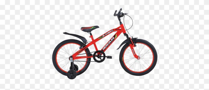 Hero Rambo Bicycle, Kids, Racing Bicycles And Rickshaws Kalyan - Rambo PNG