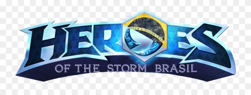 Heroes Of The Storm Brasil Melhor Site De Heroes Of The Storm Do - Heroes Of The Storm Logo PNG