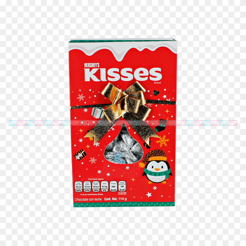 Hersheys Kisses Destellos - Destellos PNG