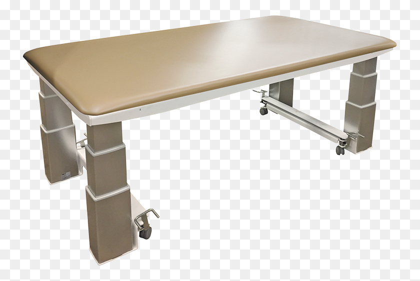 750x503 Hi Lo Treatment Tables Cabinets - Table PNG