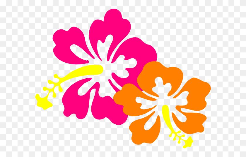 Hibiscus Clip Art Hibiscus Flower Clipart Stunning Free
