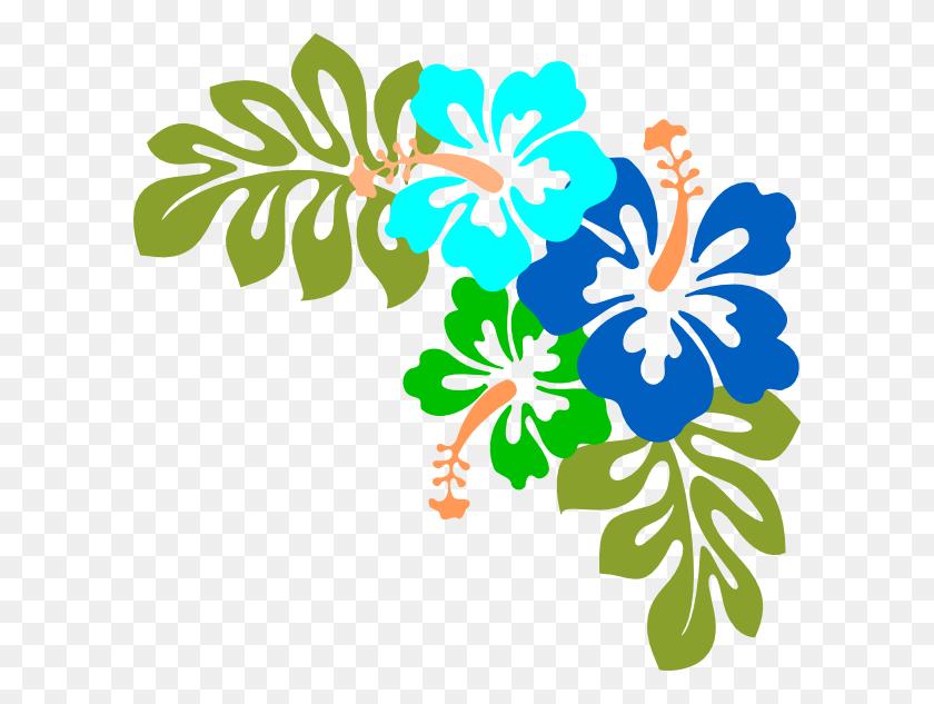 Hibiscus Clip Art Print Hibiscus Clip Art - Hibiscus Clip Art