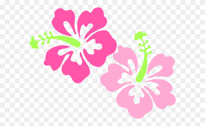 Hibiscus Clip Art Print Out Hibiscus Clip Art - Free Winter Clip Art Borders
