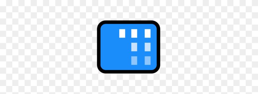 246x246 Hiddenme On The Mac App Store - Mac Desktop PNG