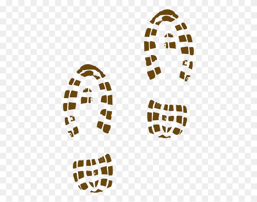 Hiking Clip Art Boot Print Clip Arthiking Boot Print Clip Art - Shoe Print Clipart