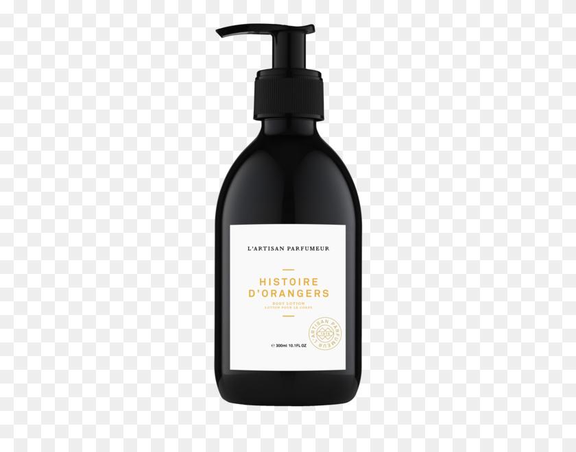 Histoire D'oranger Body Lotion L'artisan Parfumeur - Lotion PNG