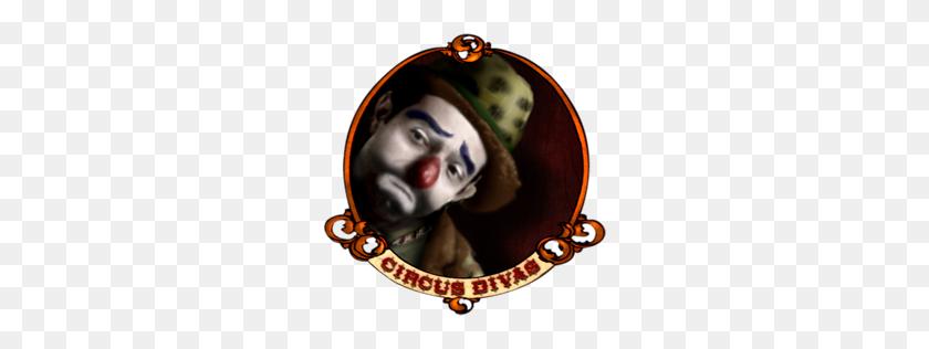 Hobo Clown - Clown PNG
