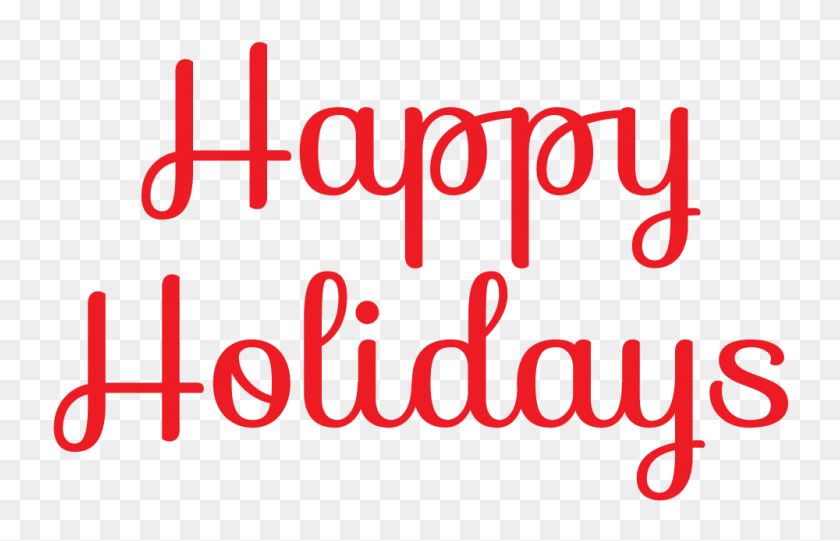 Holydays Clipart December Holiday - December Calendar Clipart