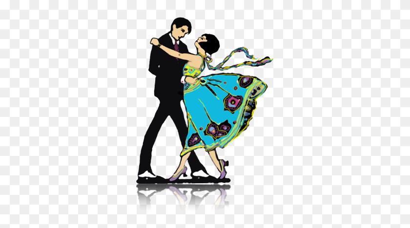 Home - Swing Dance Clip Art