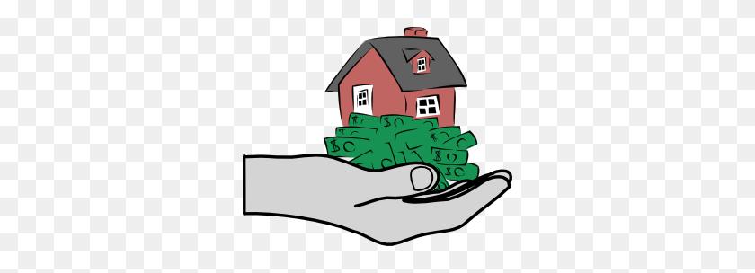 Home Finance Clip Art - Stewardship Clipart
