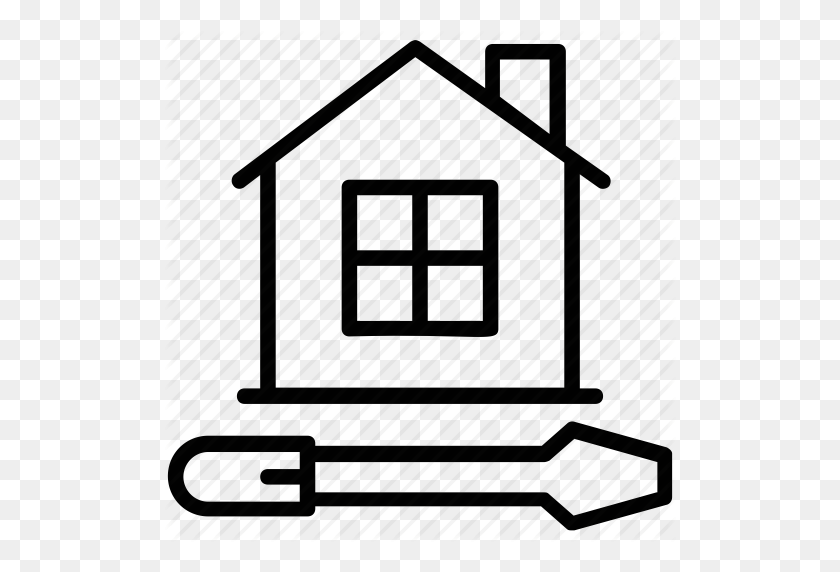 Home Improvement, Home Maintenance, Home Renovation, Home Repair - Home Improvement Clip Art