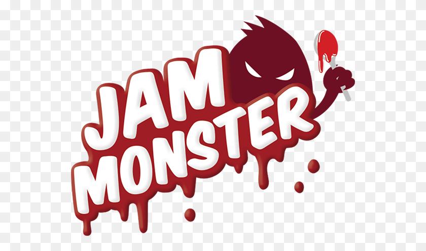 560x436 Home Jam Monster - Monster Logo PNG