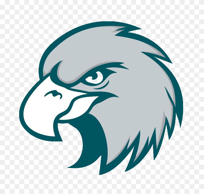 Home Orlando Eagles - Philadelphia Eagles Clipart