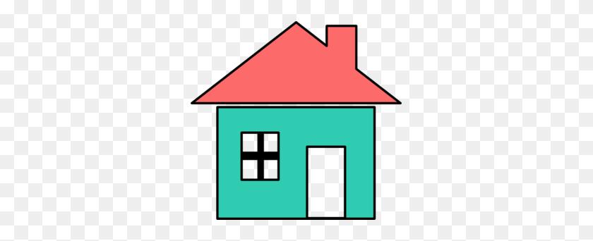 Home Sweet Home Clip Art - Home Clipart