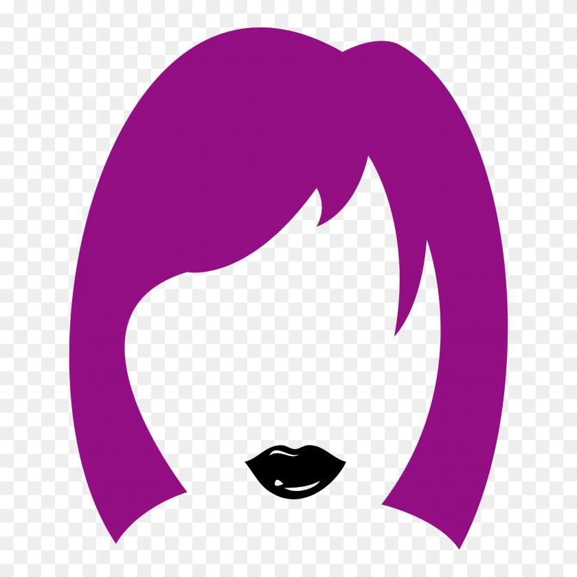 Home The Design Crew Hair Salon Hair Salon Oakville Oakville - Hair Color Clipart