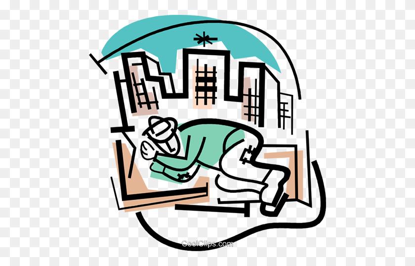 Homeless Stock Illustrations – 6,928 Homeless Stock Illustrations, Vectors  & Clipart - Dreamstime