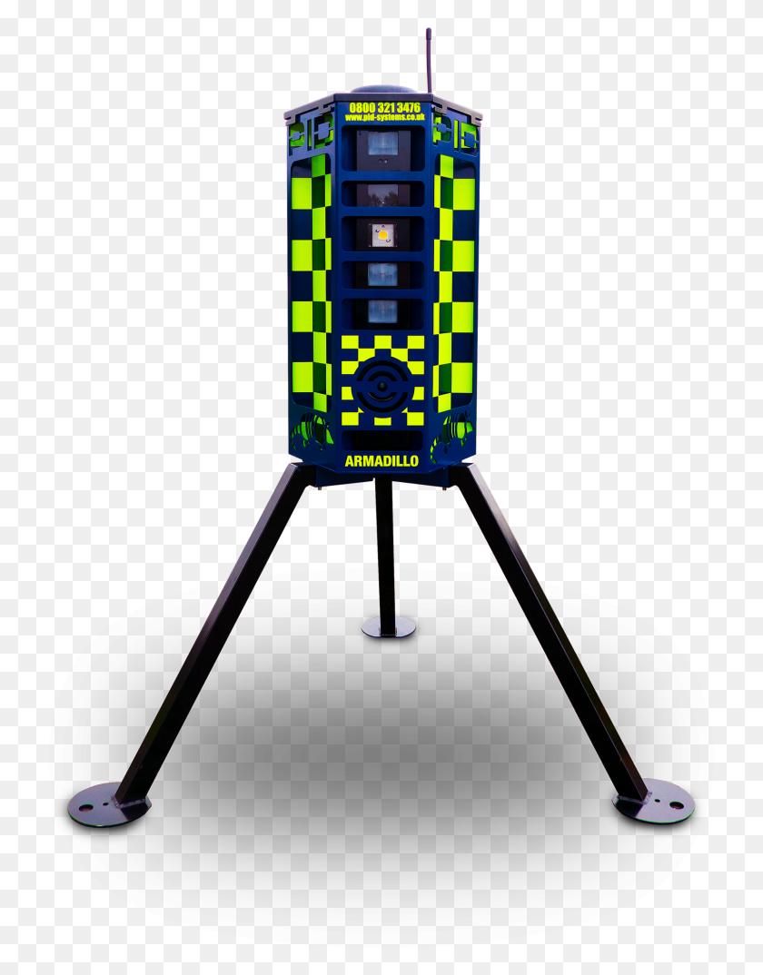 Homepage Pid Systems Ltd - Dalek PNG