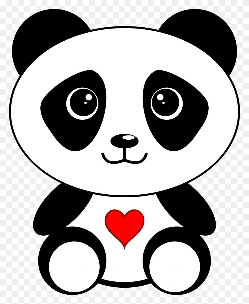 Homey Ideas Clip Art Panda Clipart - Panda Clipart