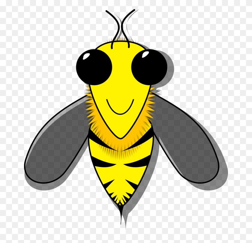 Honey Bee Beehive Queen Bee Beeswax - Queen Bee Clipart