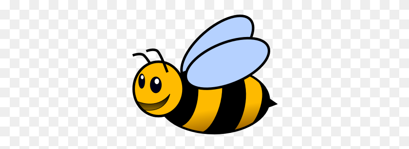Honey Bee Pictures Clip Art Bee Clip Art - Free Science Clipart