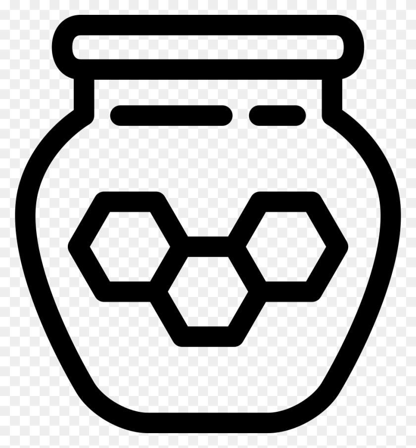 Honey Jar Png Icon Free Download - Honey Jar PNG – Stunning