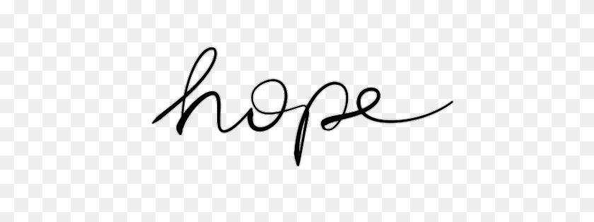 Hope Cursive Jhoooooooope Bts Esperanza Words - Cursive Clipart
