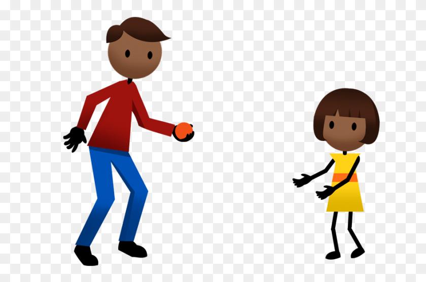 Hopping Ball Clip Art - Mop Clipart