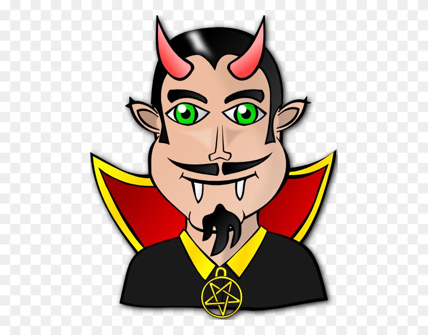 Horns Clipart Vampire Fang - Vampire Fangs Clipart