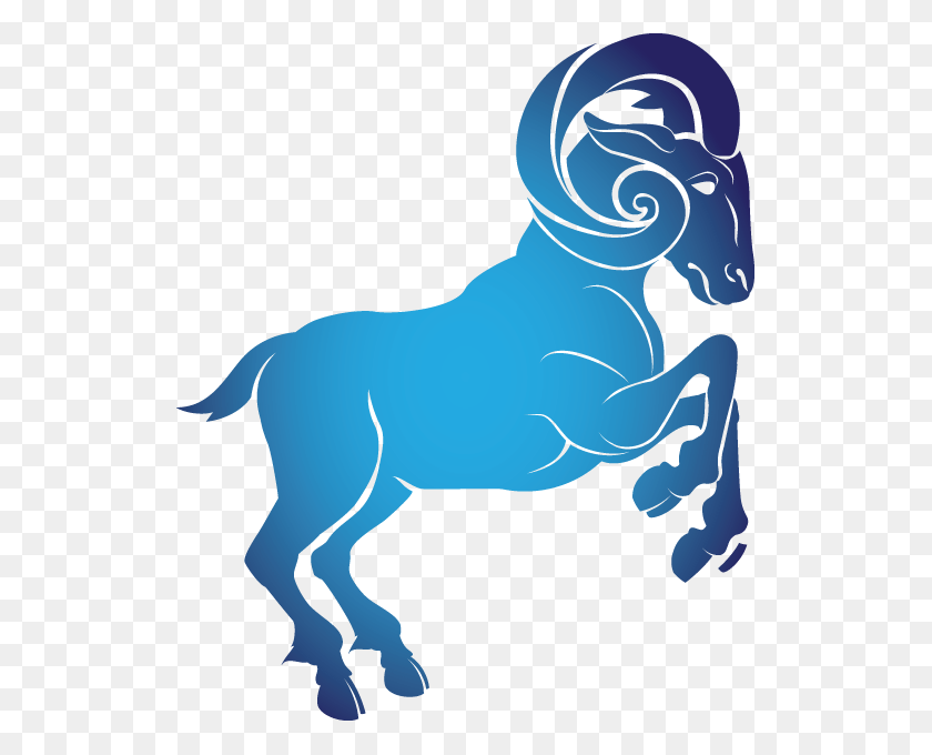 521x620 Horoscope Sign Aries Clipart Transparent Png - Aries PNG