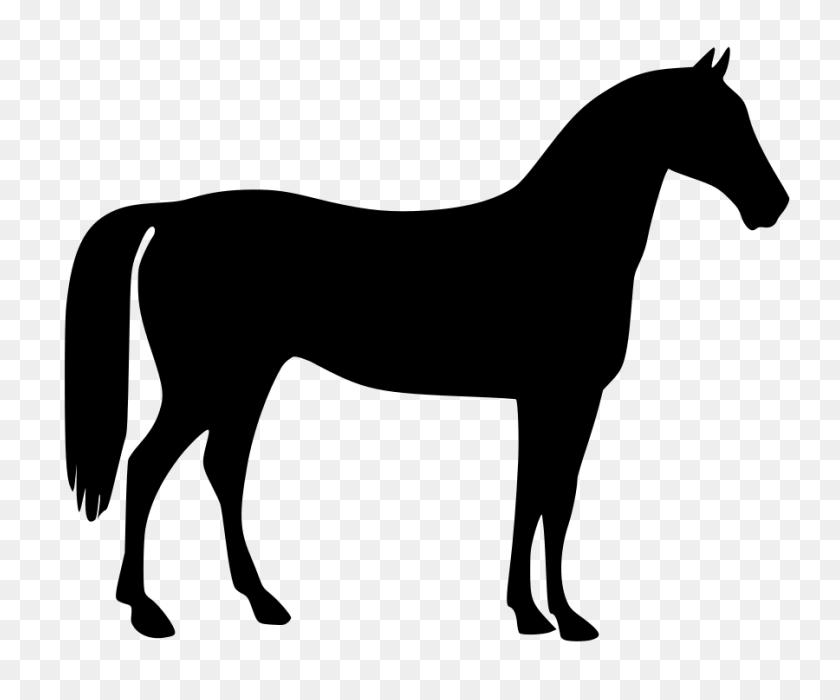 Horse Design Clipart Clip Arts Download - Mustang Horse PNG