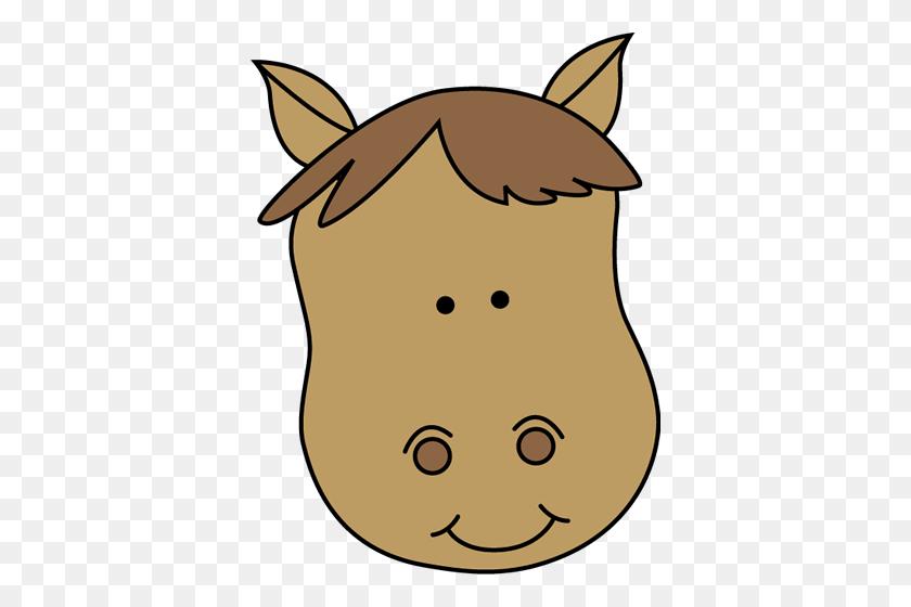 Horse Head Clip Art Animals Horses, Clip Art And Pony - Pony Clipart