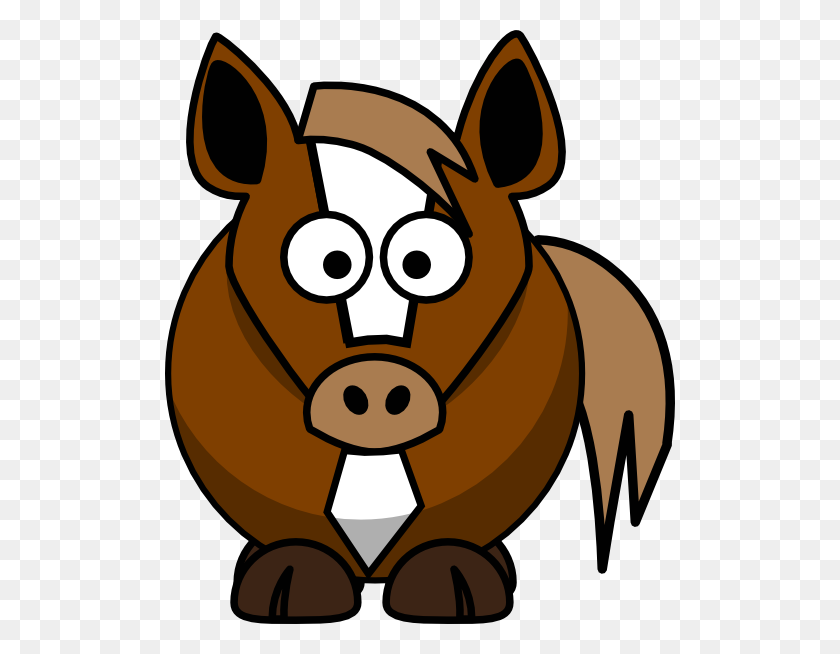 Draw A Small Horse Clipart , Png Download - Easy Baby Horse Drawing , Free  Transparent Clipart - ClipartKey