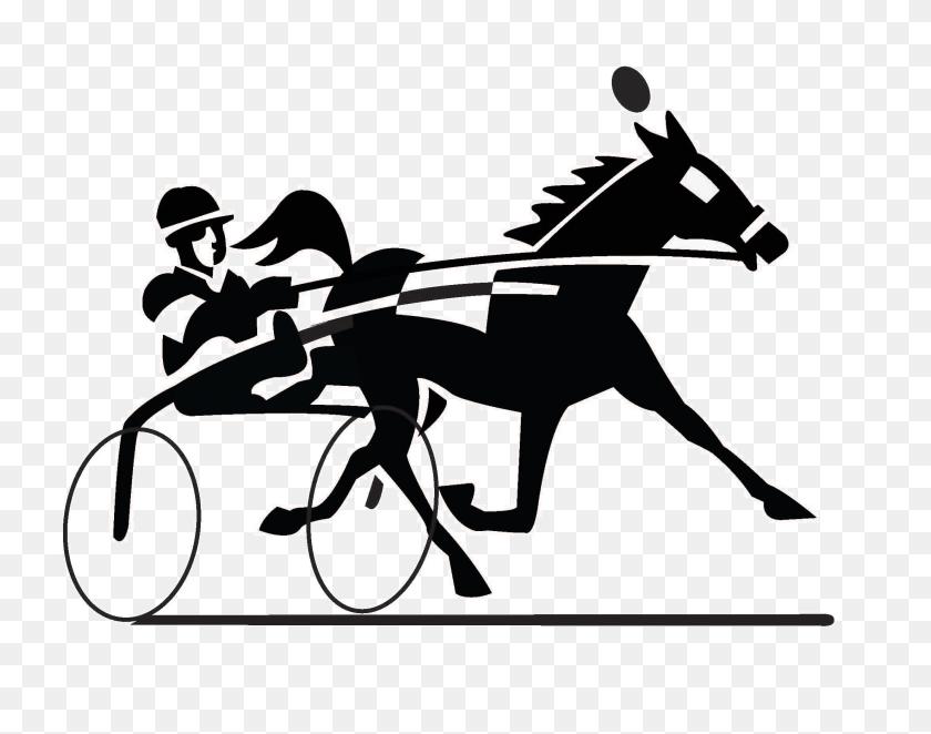 Horse Racing Racing Clip Art Free Image Image - Nascar Clipart